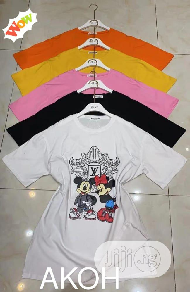 New Quality Female Tops