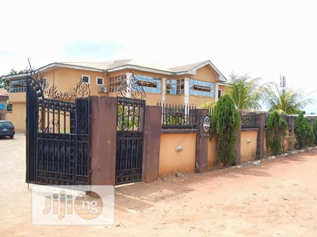 Hotel And Event Center For Sale | Commercial Property For Sale for sale in Benin City, Edo State, Nigeria