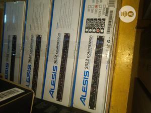 Alesis Compressor   Audio & Music Equipment for sale in Lagos State, Ojo