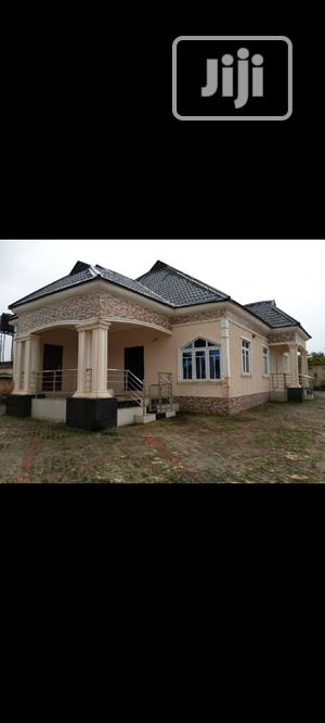3 Bedrooms Bungalow on 100ft 250ft With Swimming Pool | Houses & Apartments For Sale for sale in Edo State, Benin City