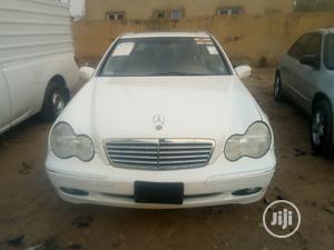 Mercedes-Benz C240 2005 White | Cars for sale in Kaduna State, Zaria