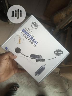 Professional Saxophone Mic | Musical Instruments & Gear for sale in Lagos State, Ikeja