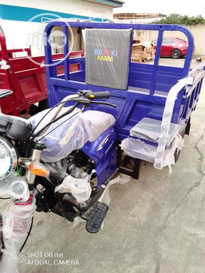 New Motorcycle 2019 Blue   Motorcycles & Scooters for sale in Lagos State, Maryland