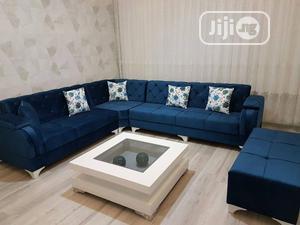 C Shape Cushion/Sofa   Furniture for sale in Lagos State, Lagos Island (Eko)