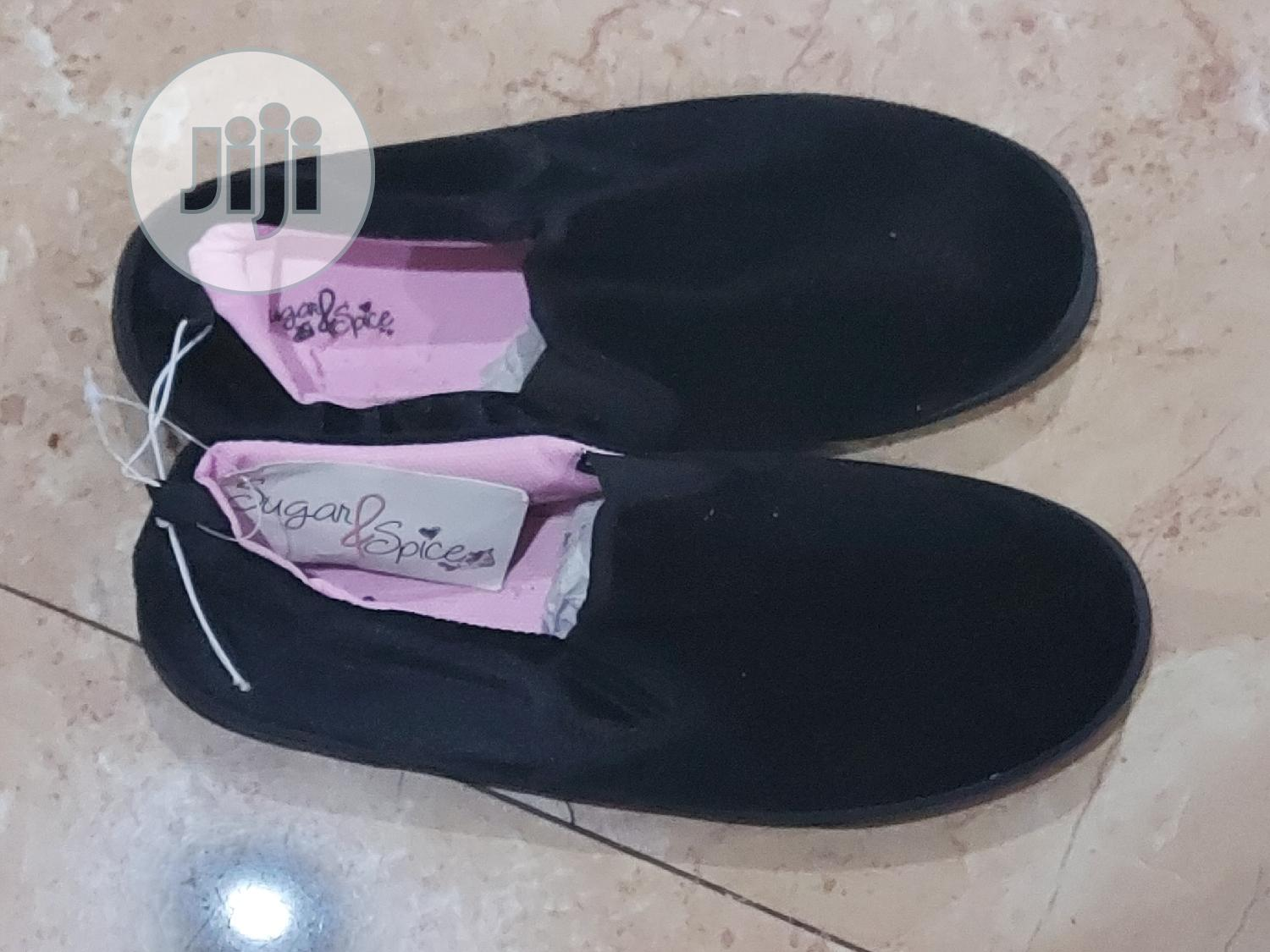 Brand New Sugar and Spices Girls Loafas   Children's Shoes for sale in Mabushi, Abuja (FCT) State, Nigeria
