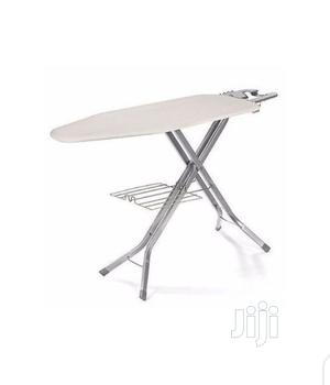 Ironing Board With Electrical Plug | Home Accessories for sale in Lagos State, Lagos Island (Eko)