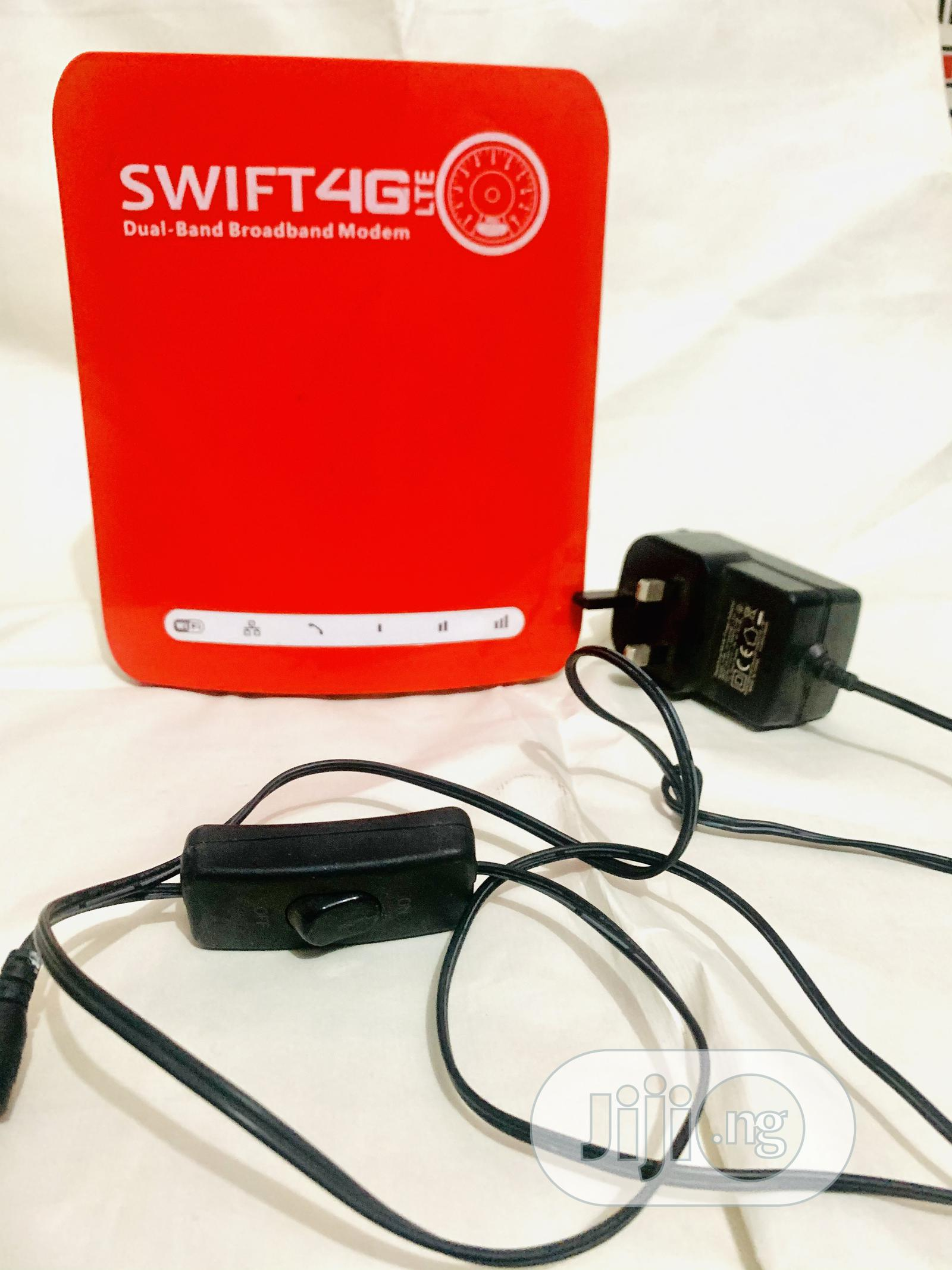 Archive: Swift 4G LTE Modem
