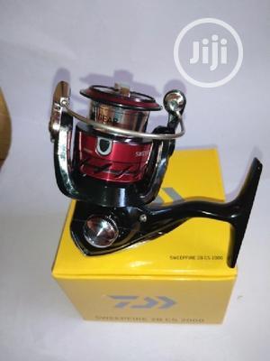 Original Daiwa Sweepfire 2B Fishing Reel - 4000 Series | Sports Equipment for sale in Lagos State, Ikoyi