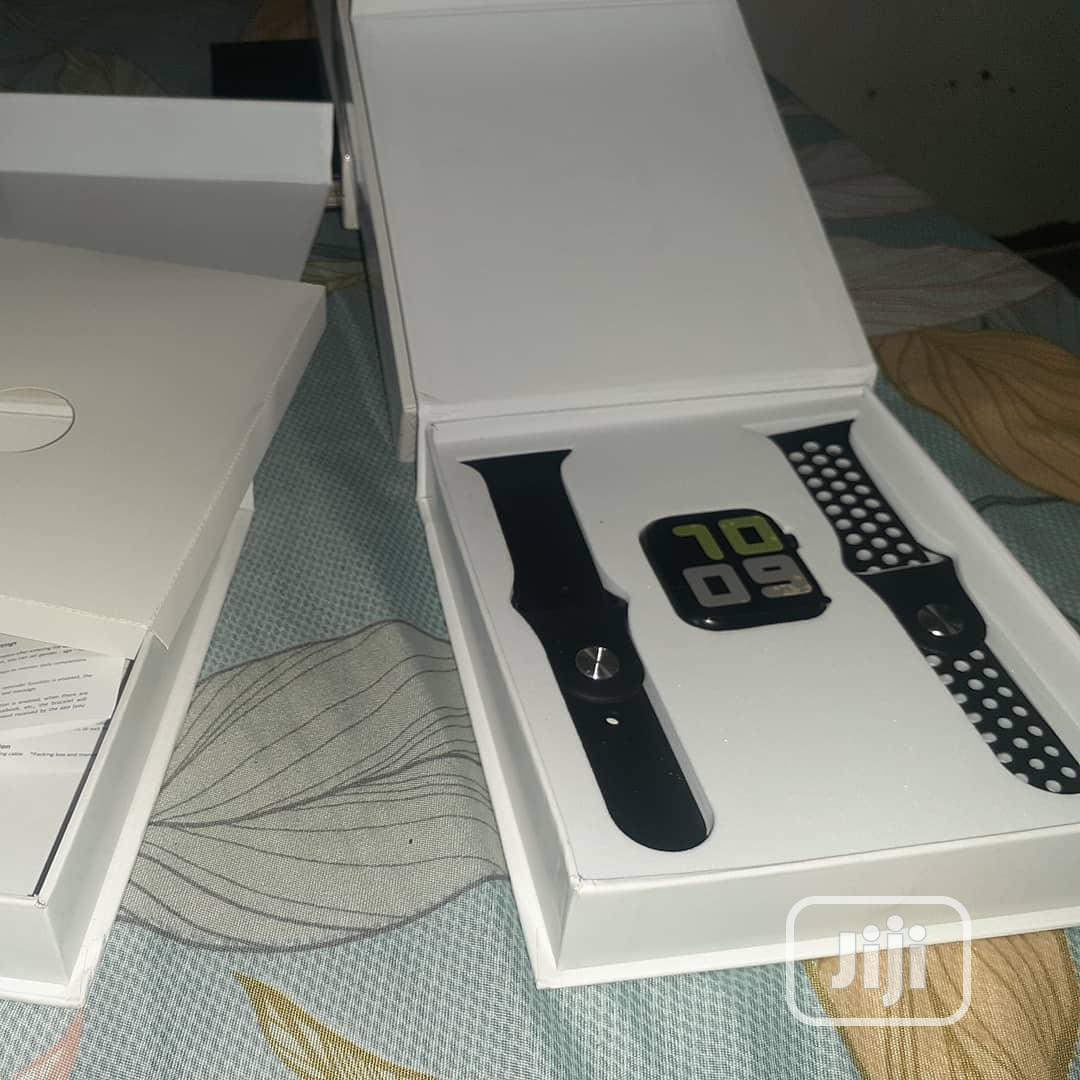 Archive: T55 Smartwatch