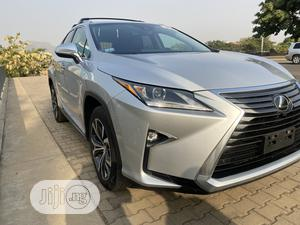 Lexus RX 2017 Beige   Cars for sale in Abuja (FCT) State, Central Business District