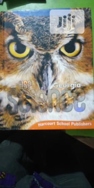 Georgia Science   Books & Games for sale in Lagos State, Surulere