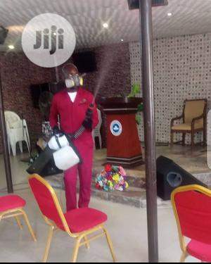 Fumigation Pest Control Services | Cleaning Services for sale in Lagos State, Gbagada