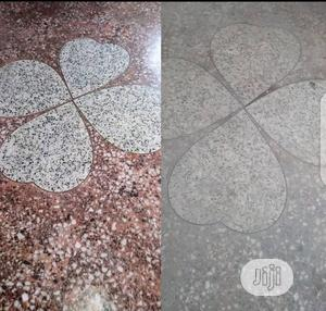 Terrazzo Washing and Polishing Services   Cleaning Services for sale in Lagos State, Gbagada