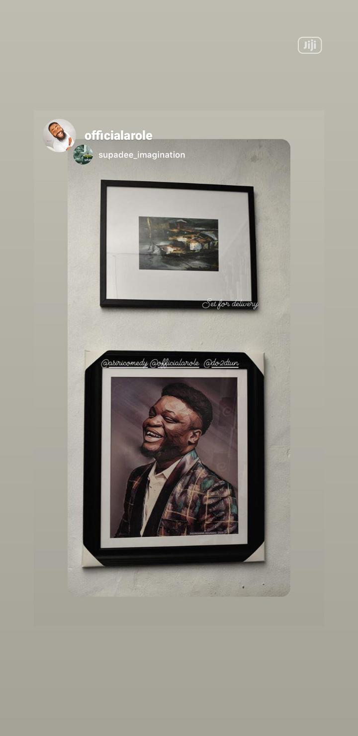 Digital Painting | Arts & Crafts for sale in Shomolu, Lagos State, Nigeria