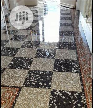 Best Terrazzo Floor Restoration | Cleaning Services for sale in Lagos State, Gbagada