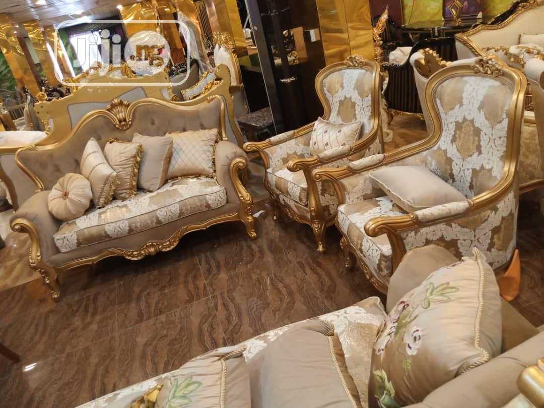 Imported Sofa Complete Set