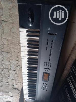 UK Used Korg X3 Workstation Keyboard | Musical Instruments & Gear for sale in Lagos State, Ojo
