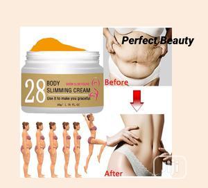 28 Body Slimming Cream | Skin Care for sale in Lagos State, Ikeja