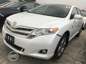 Toyota Venza 2010 AWD White   Cars for sale in Lagos State, Apapa