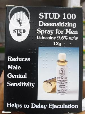 STUD 100 Delay Spray for Premature Ejaculation   Sexual Wellness for sale in Lagos State, Ipaja