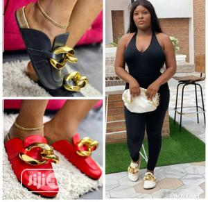 Ladies Fashion Slippers   Shoes for sale in Lagos State, Victoria Island