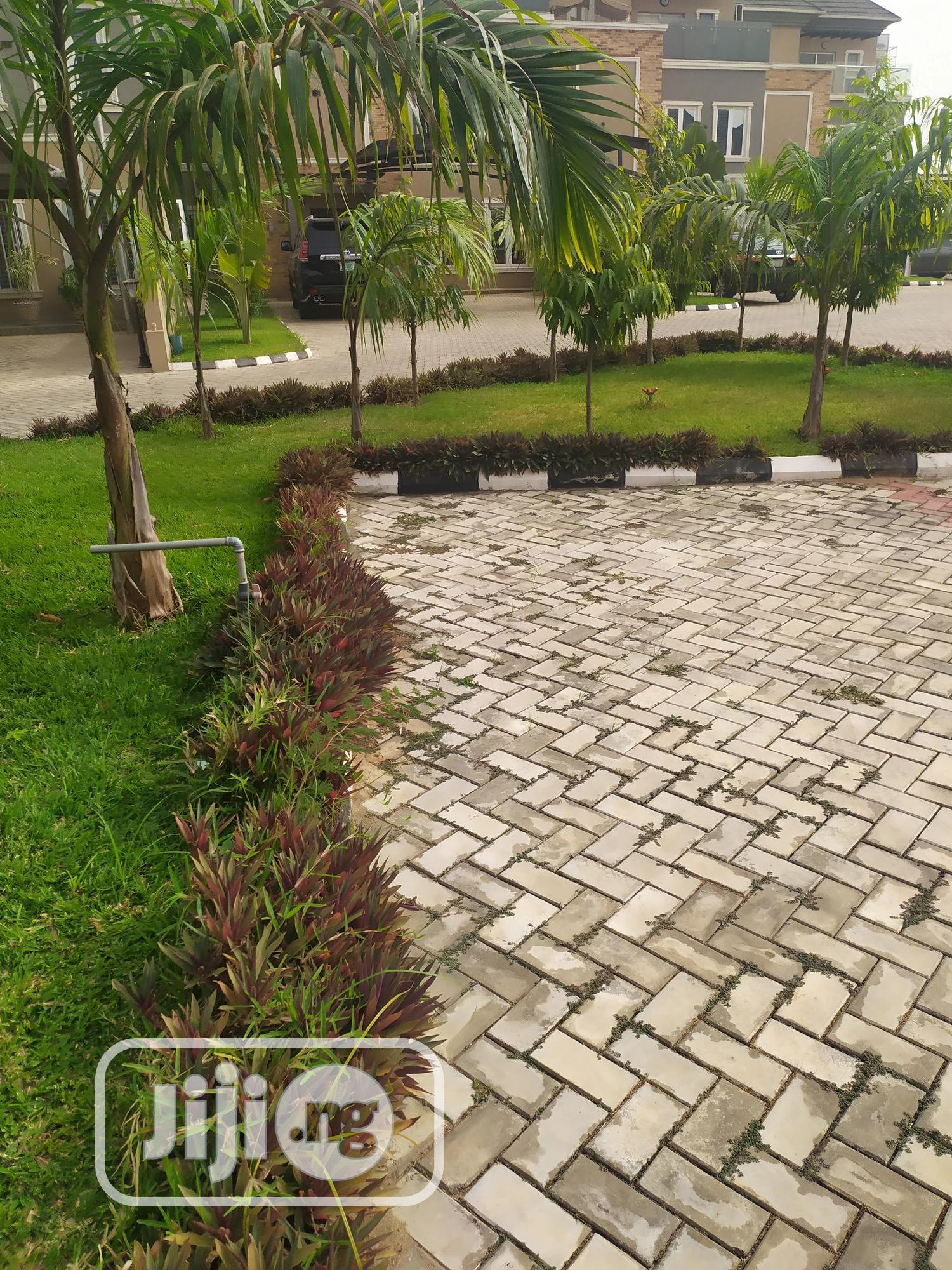 4 Bedroom Terrace Duplex For Sale | Houses & Apartments For Sale for sale in Mabushi, Abuja (FCT) State, Nigeria