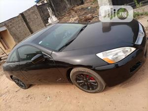 Honda Accord 2006 Coupe EX Automatic Black   Cars for sale in Lagos State, Ikorodu