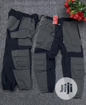 High Quality Cargo Joggers | Clothing for sale in Lagos State, Alimosho
