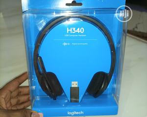 Logitech Headphones   Headphones for sale in Lagos State, Ikeja