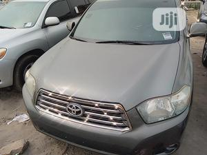 Toyota Highlander 2009 Green | Cars for sale in Lagos State, Ajah