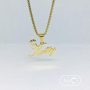 Katty Customized Jewelry Set | Jewelry for sale in Lagos State, Agege