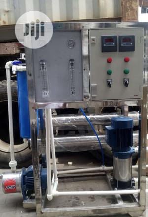 Coupled Reverse Osmosis for Water Treatment | Manufacturing Equipment for sale in Lagos State, Ikoyi
