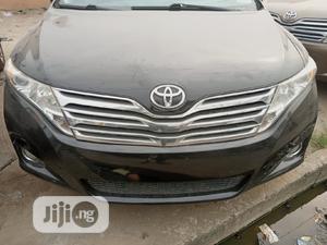 Toyota Venza 2011 V6 Black   Cars for sale in Lagos State, Amuwo-Odofin