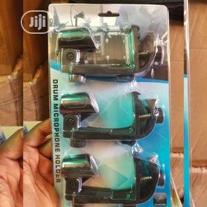 Drum Microphone Holder | Musical Instruments & Gear for sale in Lagos State, Ojo