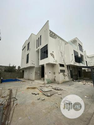 Awesome 5bedrooms Luxury Fully Detachedduplex With Pool Bq | Houses & Apartments For Sale for sale in Lekki, Lekki Phase 1