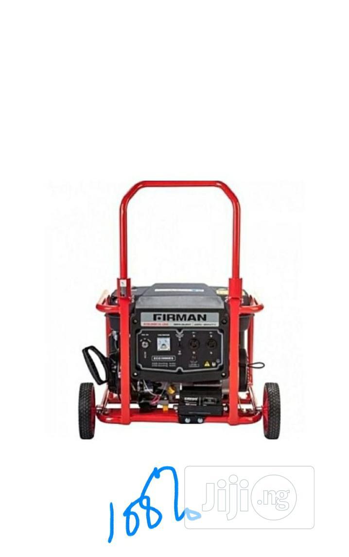Sumec Firman Generator (Complete Copper Coil) ECO3990ES 3.2K