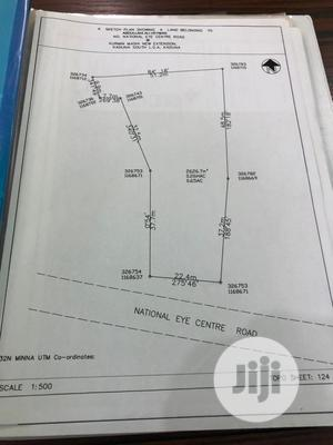 Commercial Land for Sale | Land & Plots For Sale for sale in Kaduna State, Kaduna / Kaduna State