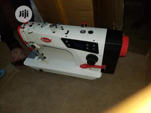 Emel Industrial Comuterized Sewing Machine | Manufacturing Equipment for sale in Lagos State, Lagos Island (Eko)