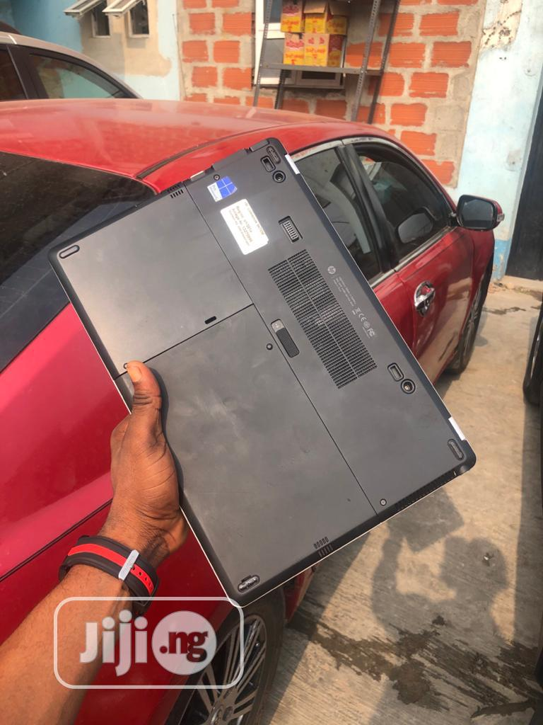 New Laptop HP EliteBook Folio 9470M 8GB Intel Core I7 500GB | Laptops & Computers for sale in Ikeja, Lagos State, Nigeria