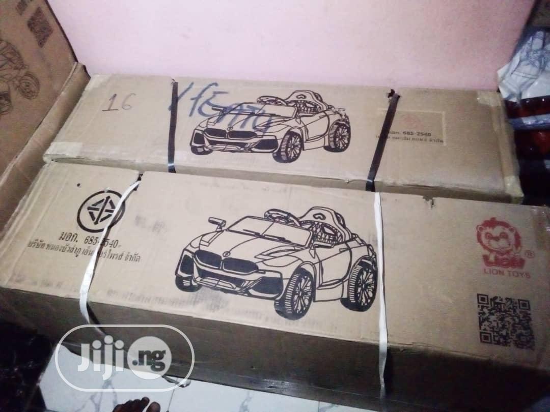 Archive: Car Toys Bmw