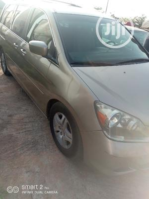 Honda Odyssey 2006 Touring Gold | Cars for sale in Osun State, Osogbo