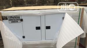 20kva Soundproof Generator | Electrical Equipment for sale in Lagos State, Ojo