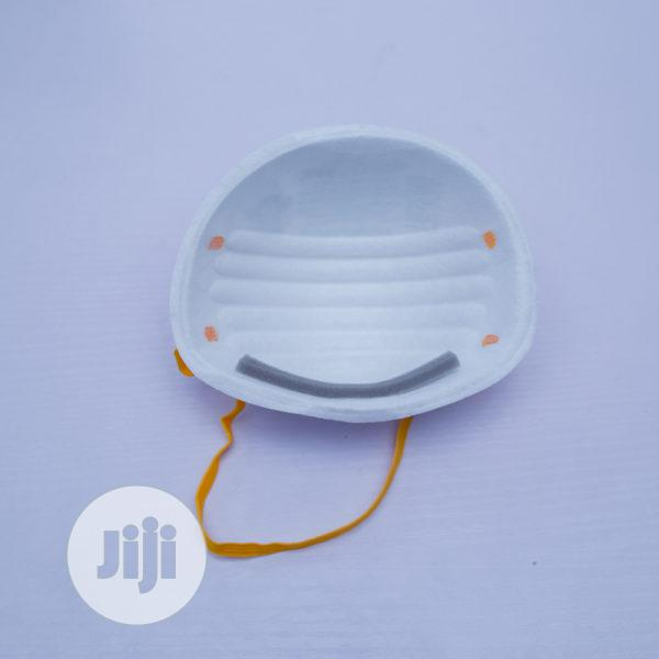 ANAPS Safety Nose Mask Respirator