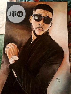 Quality Pastel and Pencil Artworks | Arts & Crafts for sale in Abuja (FCT) State, Nyanya