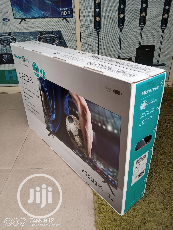 Hisense LED 32 Inches Tv
