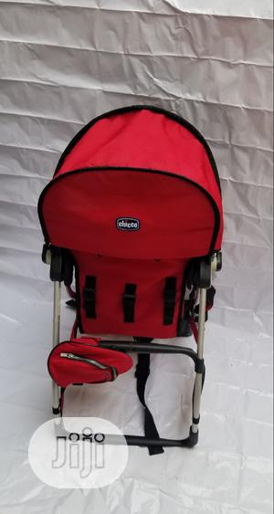 US Used Chicco Baby Back Carrier | Children's Gear & Safety for sale in Lagos State, Lekki