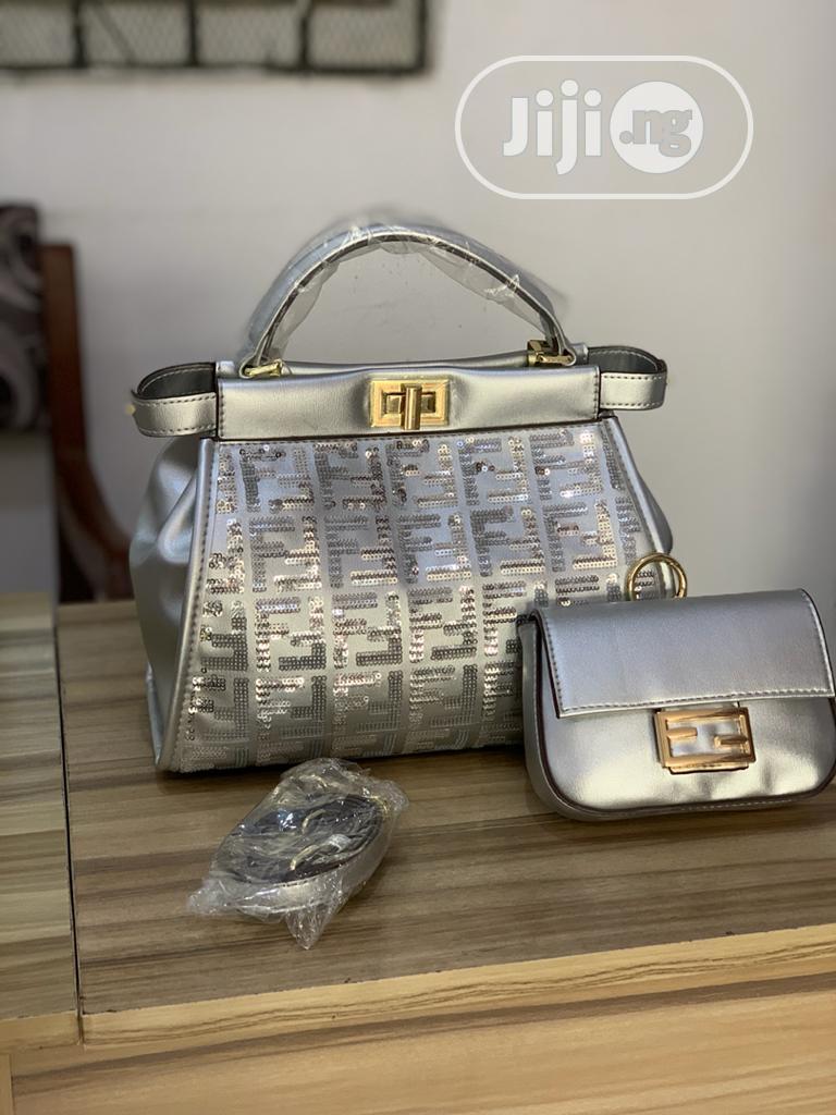 Fendi Women Luxury Handbags
