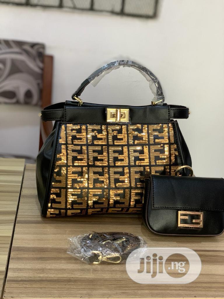 Fendi Women Luxury Handbags | Bags for sale in Apapa, Lagos State, Nigeria