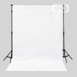 White Photography Background For Backdrop Photo Props   Accessories & Supplies for Electronics for sale in Lagos State, Ikorodu