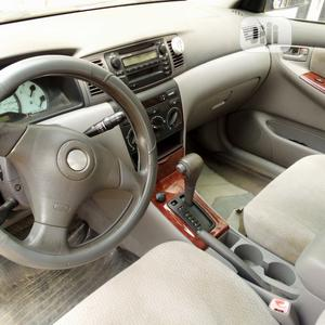Toyota Corolla 2005 LE Blue   Cars for sale in Lagos State, Ipaja